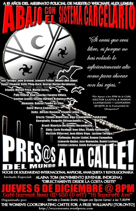 Down with the Prison System (2012 Espanol1) copy