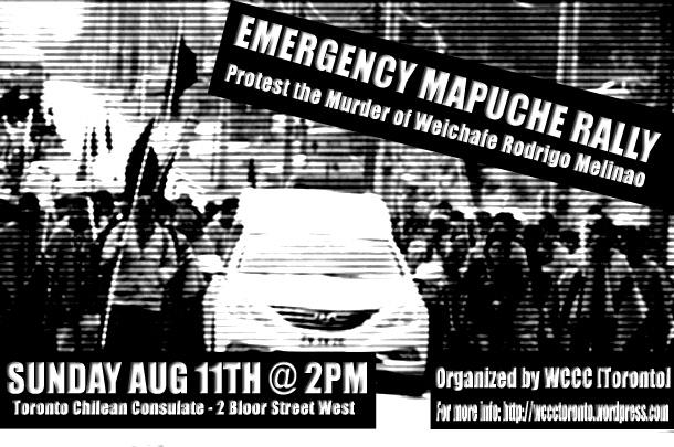 Mapuche Emergency Rally - Rodrigo Melinao copy